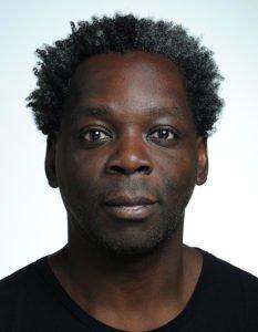 Dr Kwesi